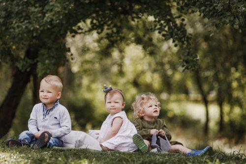 Aurelijos šeimos fotosesija